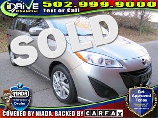 2015 Mazda Mazda5 Sport | Louisville, Kentucky | iDrive Financial in Lousiville Kentucky
