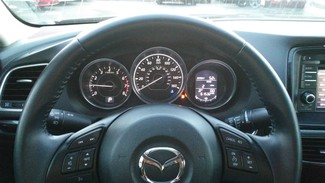 2015 Mazda Mazda6 i Sport East Haven, CT 13
