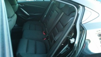 2015 Mazda Mazda6 i Sport East Haven, CT 26
