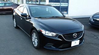 2015 Mazda Mazda6 i Sport East Haven, CT 3