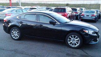 2015 Mazda Mazda6 i Sport East Haven, CT 30