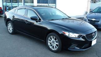 2015 Mazda Mazda6 i Sport East Haven, CT 4