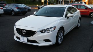 2015 Mazda Mazda6 i Touring East Haven, CT