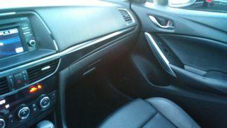 2015 Mazda Mazda6 i Touring East Haven, CT 30