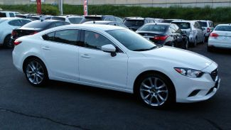 2015 Mazda Mazda6 i Touring East Haven, CT 35