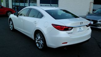 2015 Mazda Mazda6 i Touring East Haven, CT 36