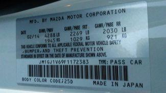 2015 Mazda Mazda6 i Touring East Haven, CT 39