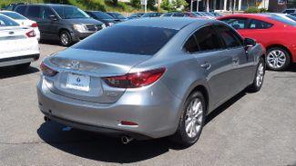2015 Mazda Mazda6 i Sport East Haven, CT 5