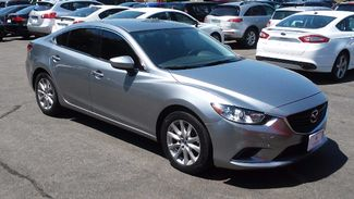 2015 Mazda Mazda6 i Sport East Haven, CT 29