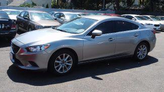 2015 Mazda Mazda6 i Sport East Haven, CT 32