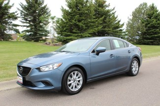 2015 Mazda Mazda6 in Great Falls, MT