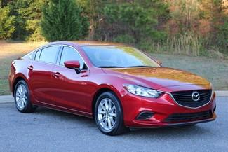 2015 Mazda Mazda6 i Sport Mooresville, North Carolina