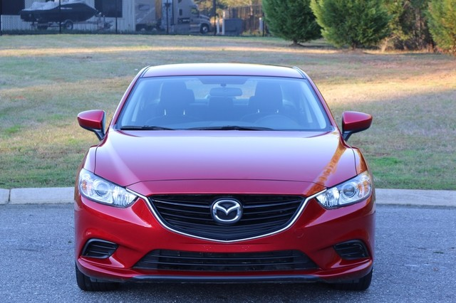 2015 Mazda Mazda6 i Sport Mooresville, North Carolina 1