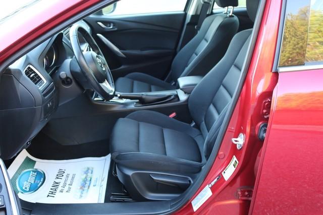 2015 Mazda Mazda6 i Sport Mooresville, North Carolina 10
