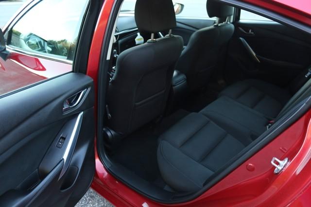 2015 Mazda Mazda6 i Sport Mooresville, North Carolina 12