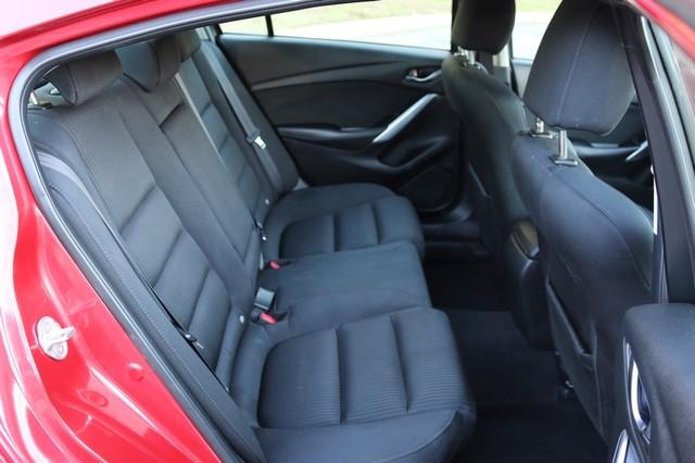 2015 Mazda Mazda6 i Sport Mooresville, North Carolina 16