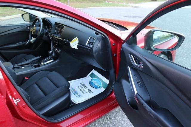 2015 Mazda Mazda6 i Sport Mooresville, North Carolina 17