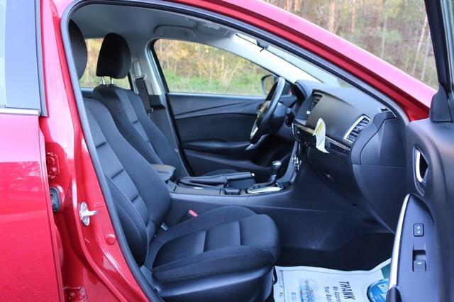 2015 Mazda Mazda6 i Sport Mooresville, North Carolina 20