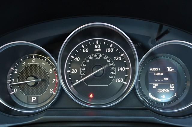 2015 Mazda Mazda6 i Sport Mooresville, North Carolina 23