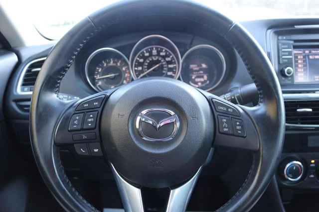 2015 Mazda Mazda6 i Sport Mooresville, North Carolina 24