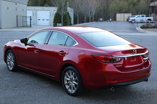 2015 Mazda Mazda6 i Sport Mooresville, North Carolina 3