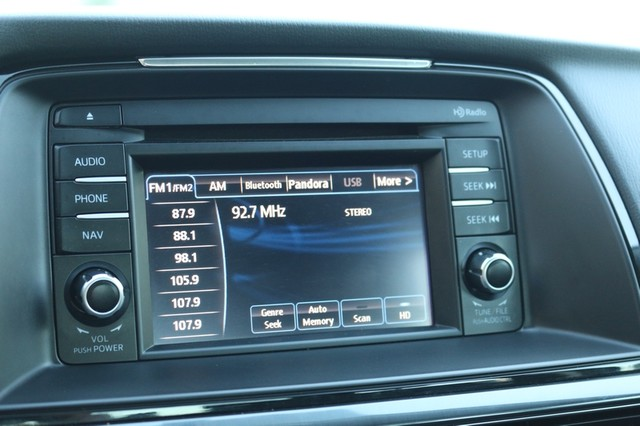 2015 Mazda Mazda6 i Sport Mooresville, North Carolina 30