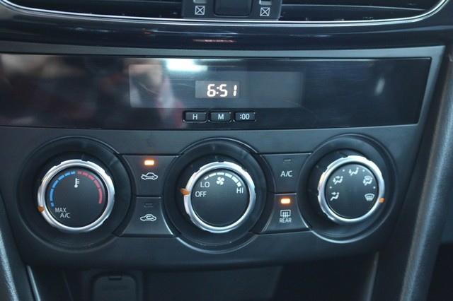 2015 Mazda Mazda6 i Sport Mooresville, North Carolina 35