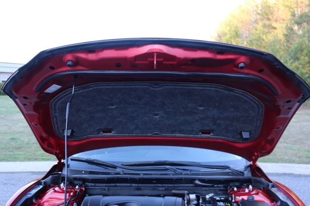 2015 Mazda Mazda6 i Sport Mooresville, North Carolina 48
