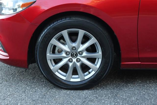 2015 Mazda Mazda6 i Sport Mooresville, North Carolina 49