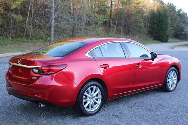 2015 Mazda Mazda6 i Sport Mooresville, North Carolina 5