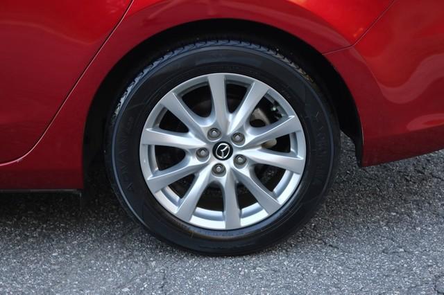 2015 Mazda Mazda6 i Sport Mooresville, North Carolina 50