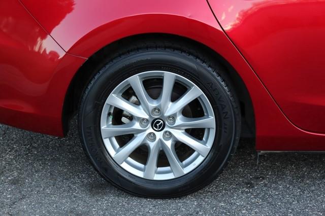 2015 Mazda Mazda6 i Sport Mooresville, North Carolina 51