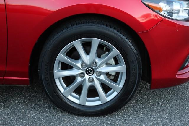 2015 Mazda Mazda6 i Sport Mooresville, North Carolina 52