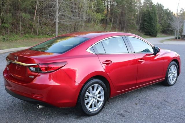 2015 Mazda Mazda6 i Sport Mooresville, North Carolina 58