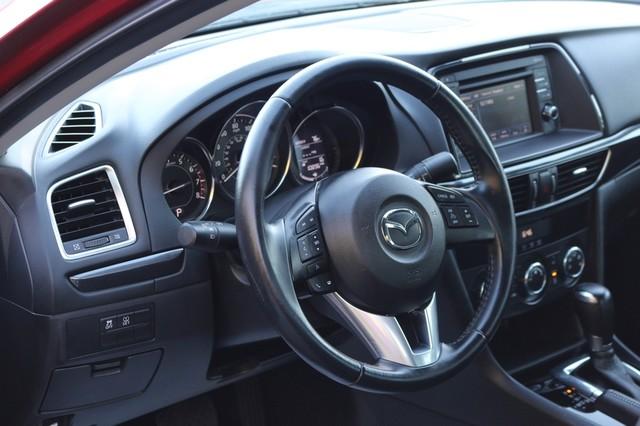 2015 Mazda Mazda6 i Sport Mooresville, North Carolina 8