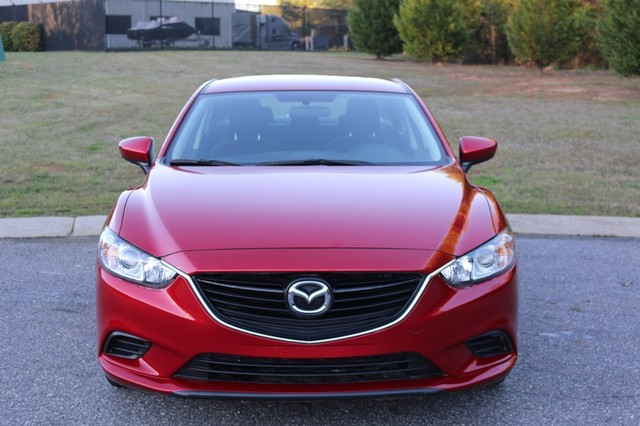 2015 Mazda Mazda6 i Sport Mooresville, North Carolina 62