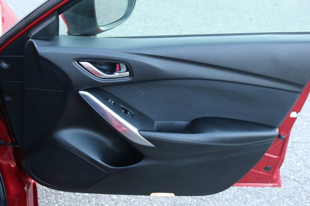 2015 Mazda Mazda6 i Sport Mooresville, North Carolina 67