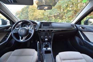 2015 Mazda Mazda6 i Sport Naugatuck, Connecticut 14