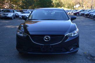 2015 Mazda Mazda6 i Sport Naugatuck, Connecticut 6