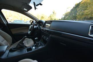2015 Mazda Mazda6 i Sport Naugatuck, Connecticut 8