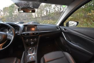 2015 Mazda Mazda6 i Touring Naugatuck, Connecticut 12
