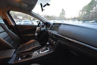 2015 Mazda Mazda6 i Touring Naugatuck, Connecticut 8