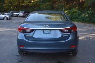 2015 Mazda Mazda6 i Sport Naugatuck, Connecticut 3