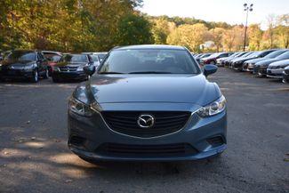 2015 Mazda Mazda6 i Sport Naugatuck, Connecticut 7