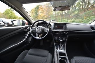 2015 Mazda Mazda6 i Sport Naugatuck, Connecticut 10