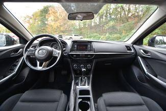 2015 Mazda Mazda6 i Sport Naugatuck, Connecticut 11