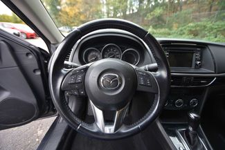 2015 Mazda Mazda6 i Sport Naugatuck, Connecticut 15