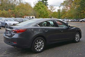 2015 Mazda Mazda6 i Sport Naugatuck, Connecticut 4