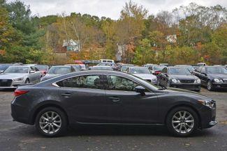 2015 Mazda Mazda6 i Sport Naugatuck, Connecticut 5
