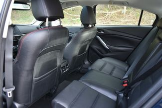 2015 Mazda Mazda6 i Grand Touring Naugatuck, Connecticut 10